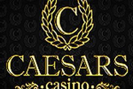 Caesars Casino Application