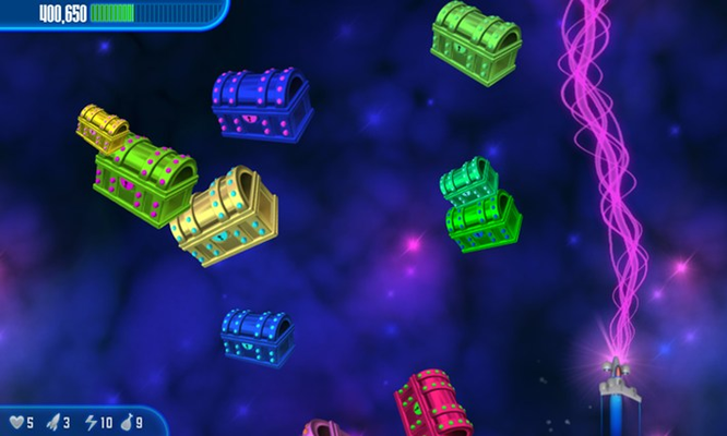 In-game screenshot 5