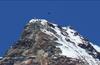 Full zoom on top of the Matterhorn