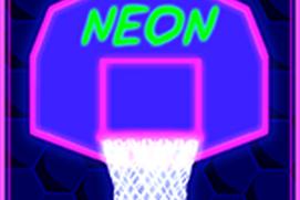 Neon Basketball