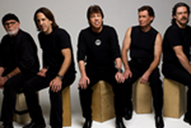 George Thorogood & The Destroyers FANfinity