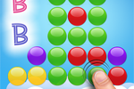 Bubble Break Puzzle Game