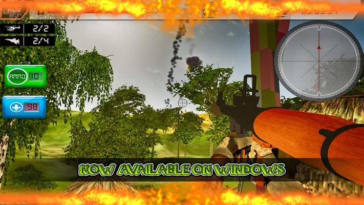 Now Available on Windows Store and Windows Phone