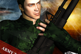 Army Shooter Force: Swat Commando