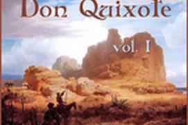Don Quixote, Volume 1 - Miguel de Cervantes Saavedra