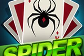 Spider Solitaire Saga