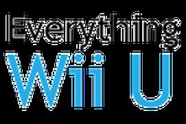 Everything Wii U