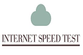 Internet Speed Test - FREE!