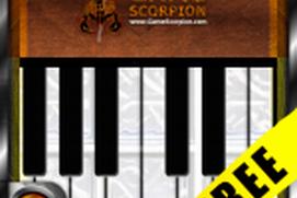 Music Piano Instrument Free Lite