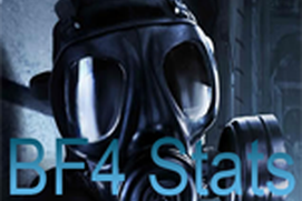 Stats For BF4 W8
