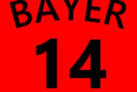 1st4Fans Bayer Leverkusen edition