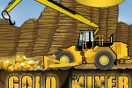 Gold Miner Exclusive