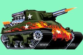 Viet Tank Battle