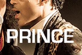 Prince - JustAFan