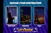 Choose Destination