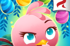 guide ANGRY BIRDS STELLA POP! APP
