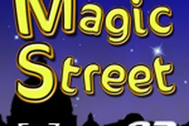 Magic Street Ep.7 - 3D