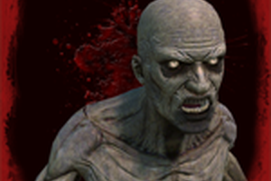 Zombie Shooter: Dead Of Night