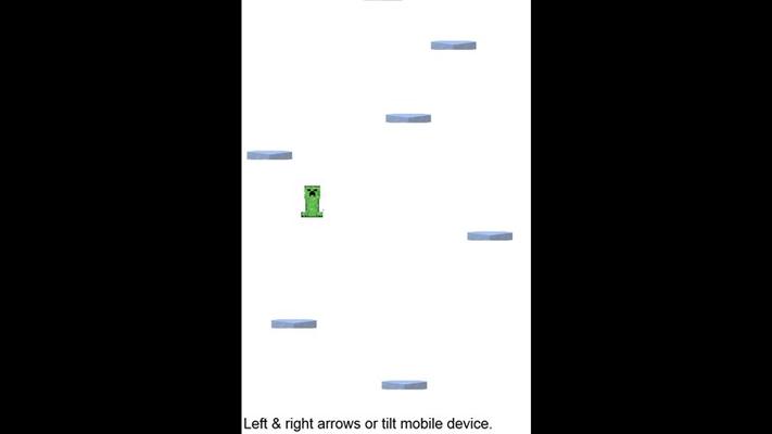 screen of app