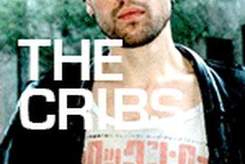 The Cribs - JustAFan