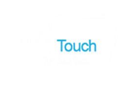 Mubasher Touch for Surface