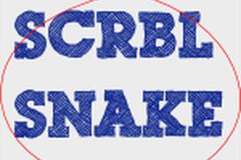 Scrbl Snake
