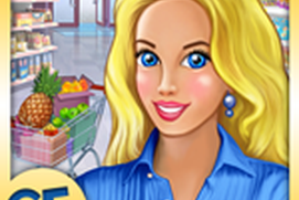 Supermarket Management 2 HD (Full)