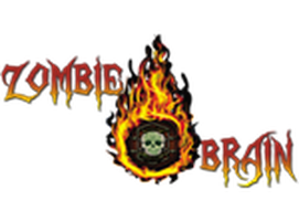 Zombie Brain Game