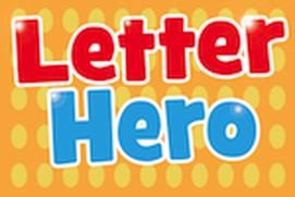 Letter Hero