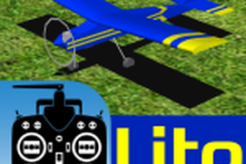 RC-AirSim Lite