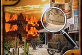 Across The Plains - Hidden Object Game