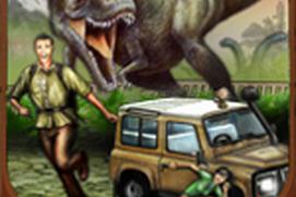 Jurassic Island: The Dinosaur Zoo - Desktop Edition