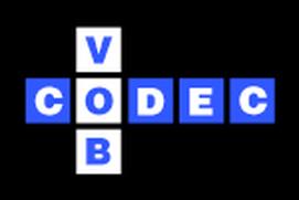 Codec for VOB