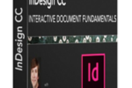 Learn InDesign CC: Interactive Document Fundamentals