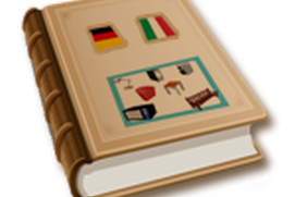 VocaNou German-Italian