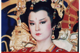 Wu Zetian's story