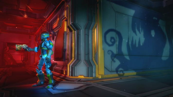 Explore outer space and its dark corridors in the all new Sci-Fi theme: Galaxies.