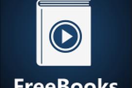 FreeBooks - Audiobook player