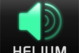 Helium Streamer