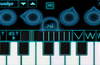 Adjust the attack, sustain, decay and release of the volume envelope and play various dubstep synth bass sounds