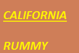 California Rummy