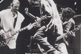 Neil Young & Crazy Horse FANfinity