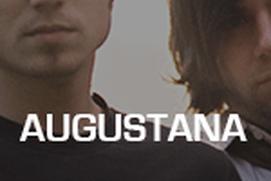 Augustana - JustAFan