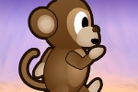 Monkey Rage