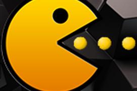 Pac-Man *
