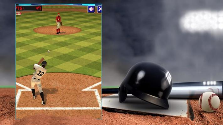 Baseball Battle for Windows 8