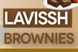 Lavissh Brownies