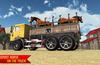 Transport Truck Farm Ride 3D