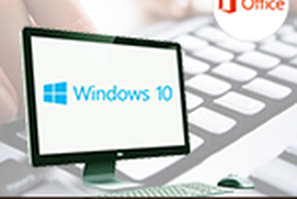 Keyboard Shortcuts for Windows 10 and Office 2016 via GoLearningBus