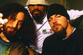 Cypress Hill FANfinity
